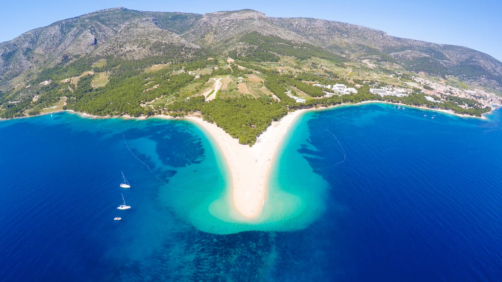 Top 10 non-touristy beaches in Europe for travel snobs