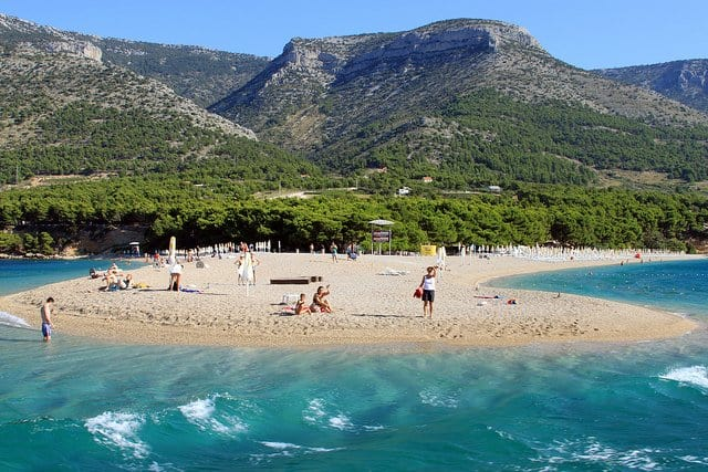 10 of the best beaches in Europe for travel snobs Global Grasshopper