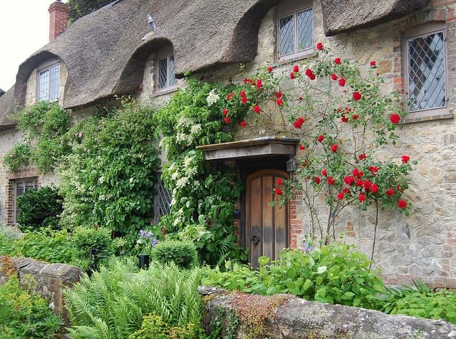 Amberley - 10 of the prettiest English villages on GlobalGrasshopper.com
