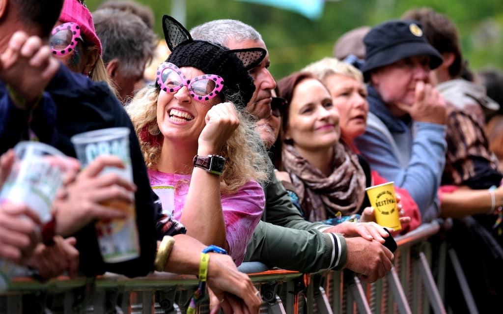 Bestival - coolest of UK festivals