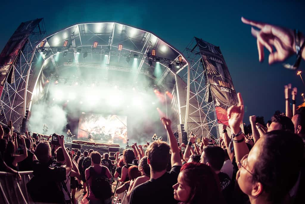 Download Festival England