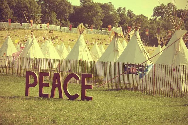 10 of the coolest music festivals in the UK Global Grasshopper