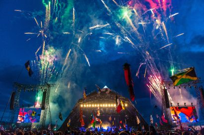 Top 10 coolest festivals in the UK