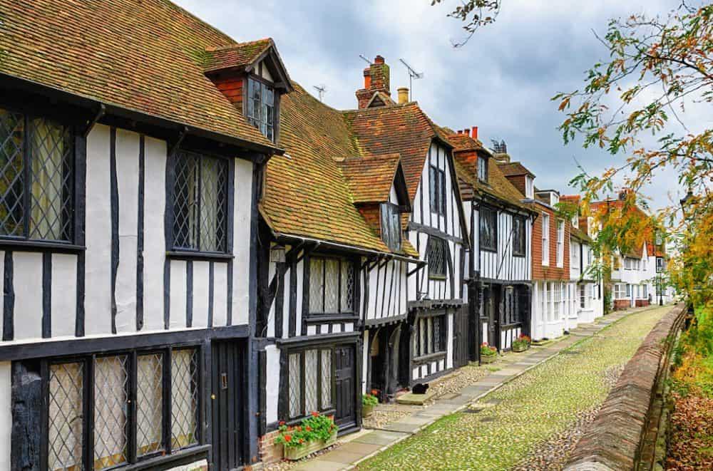 Rye Village East Sussex