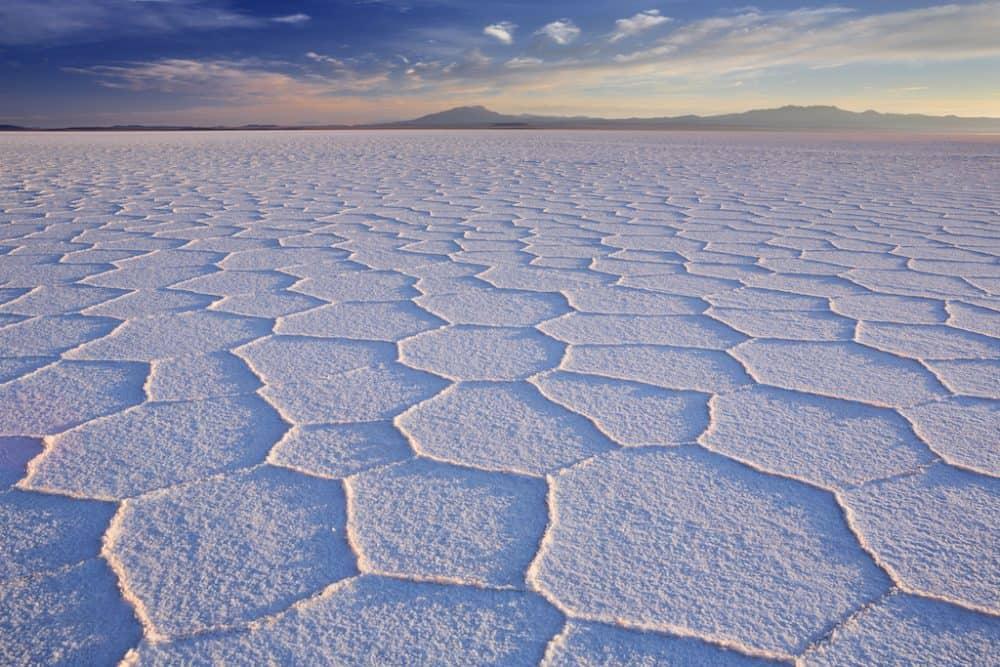 Salt Flats Bolvia