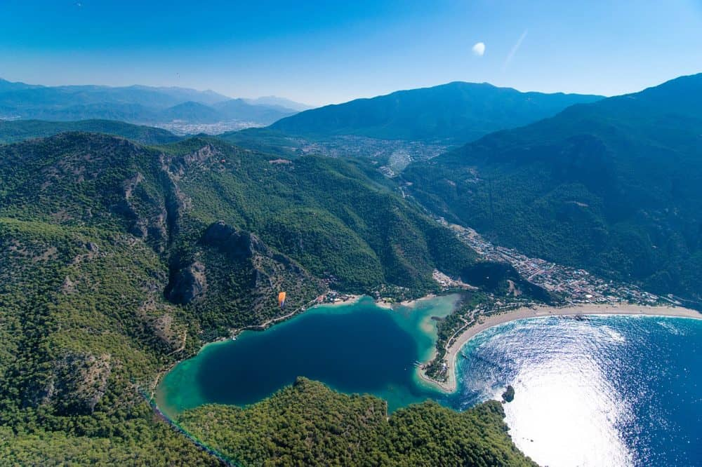20 of the most beautiful places to visit in Turkey Global Grasshopper