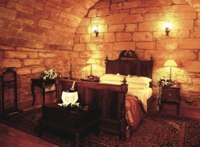 Dalhousie Castle Hotel and Spa - best castle hotels on GlobalGrasshopper.com