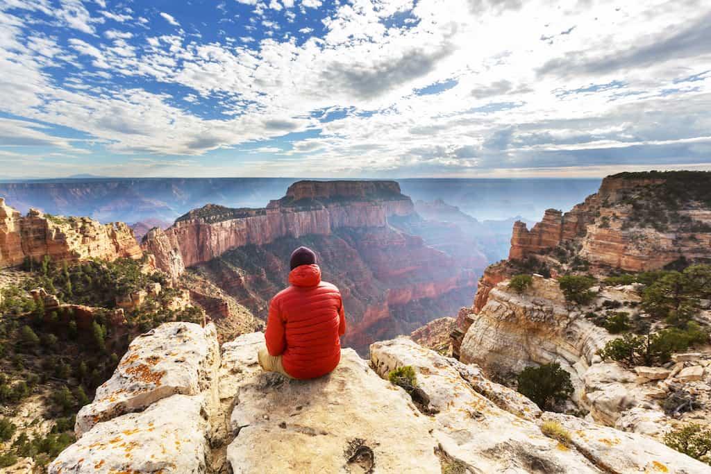 Grand Canyon Travel blog