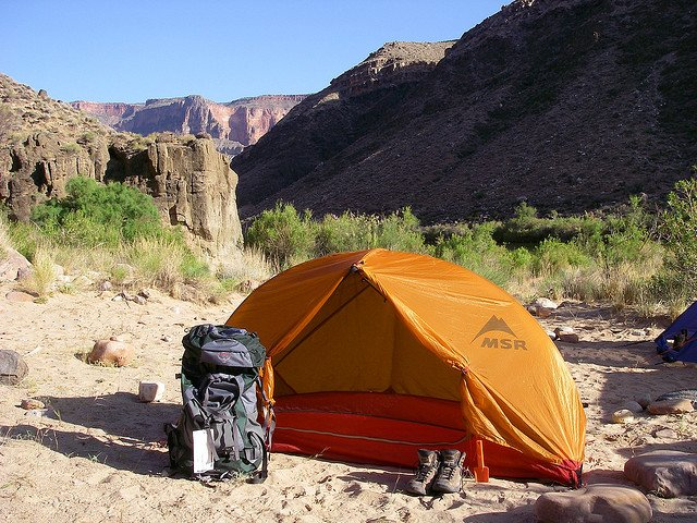 Grand Canyon - tourist traps on GlobalGrasshopper.com