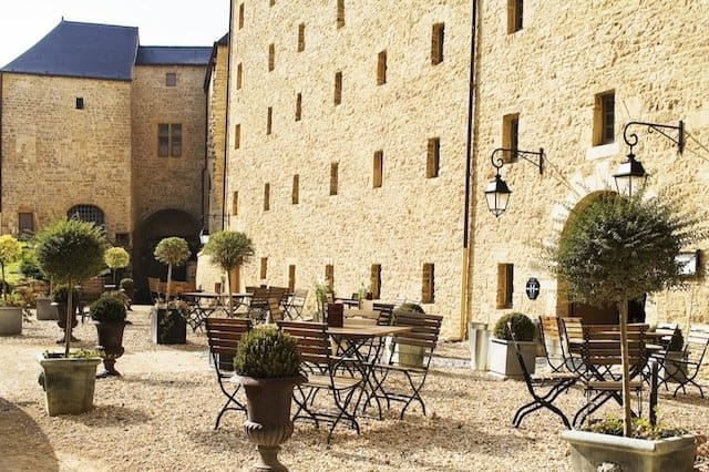 10 of the most beautiful castle hotels in Europe Global Grasshopper