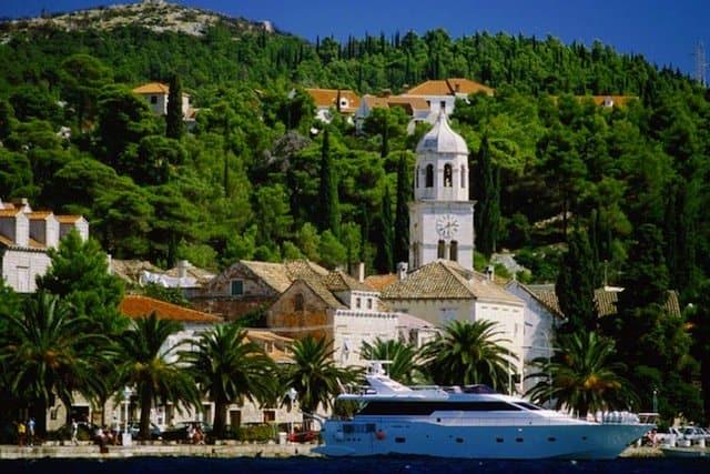 Istarske Toplice, Croatia - spring and spa breaks on GlobalGrasshopper.com