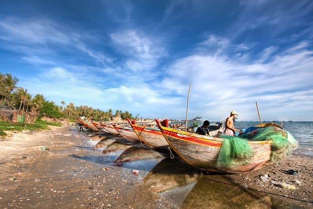 Mui Ne, Vietnam - tourist traps on GlobalGrasshopper.com