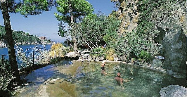 Negombo Ischia - spring and spa breaks on GlobalGrasshopper.com