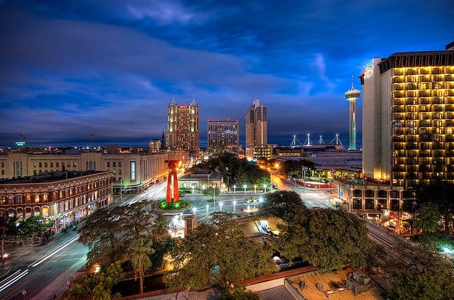 San Antonio - tourist traps on GlobalGrasshopper.com
