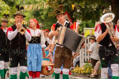 Top 10 of the best beer festivals in Europe