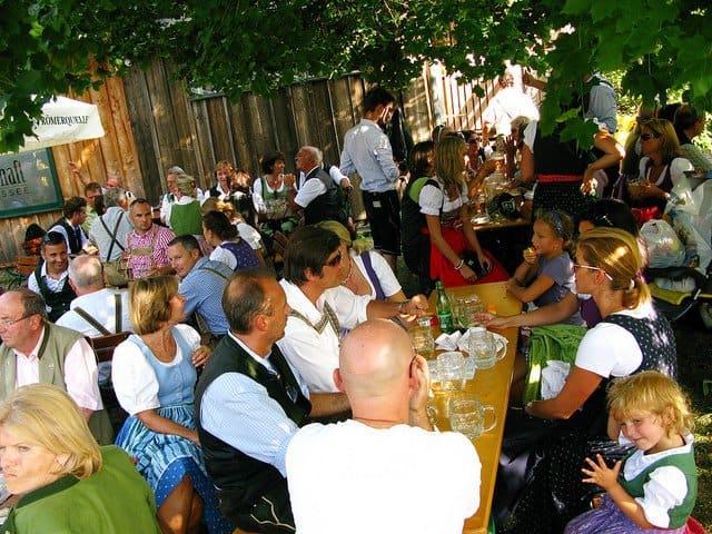 Top 10 of the best European beer festivals Global Grasshopper