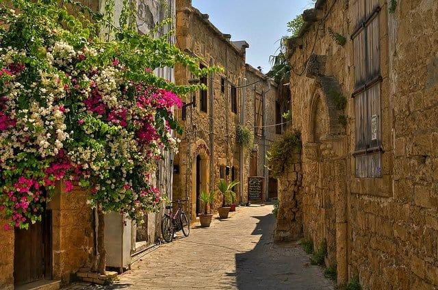 Beautiful Cyprus on GlobalGrasshopper.com