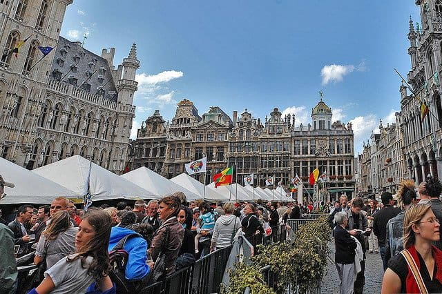 Top 10 European beer festivals Global Grasshopper