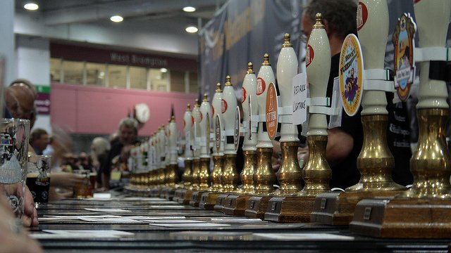 Top 10 European beer festivals Global Grasshopper