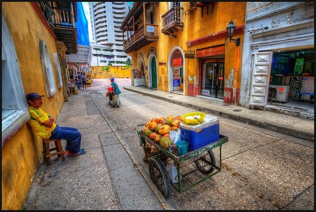 Off the beaten track: top five highlights of Colombia Global Grasshopper