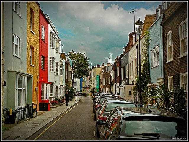 10 London neighbourhoods worth exploring Global Grasshopper