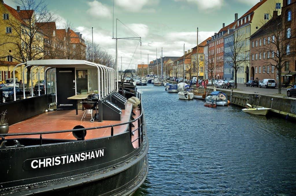 Christianshavn, Copenhagen on GlobalGrasshopper.com