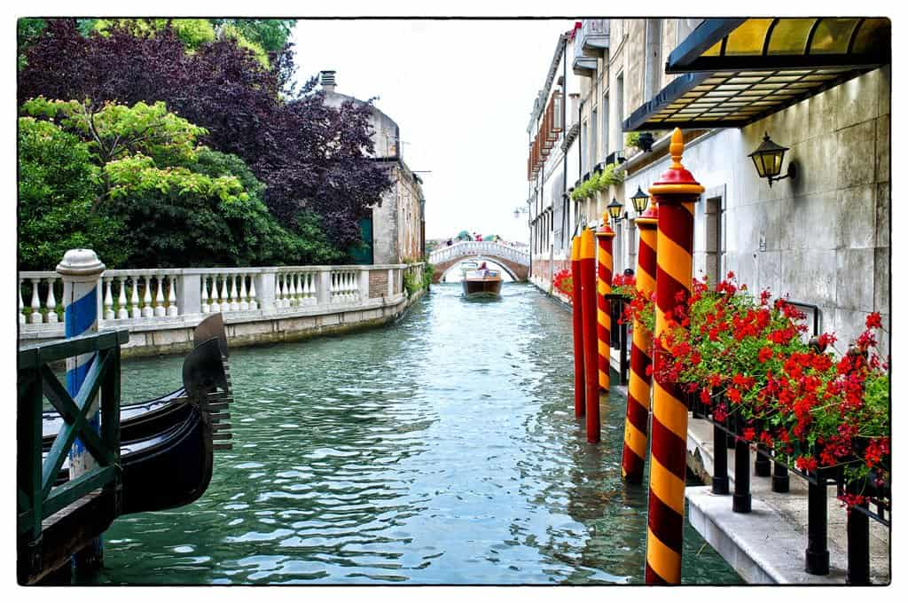 Venice - large photo on GlobalGrasshopper.com