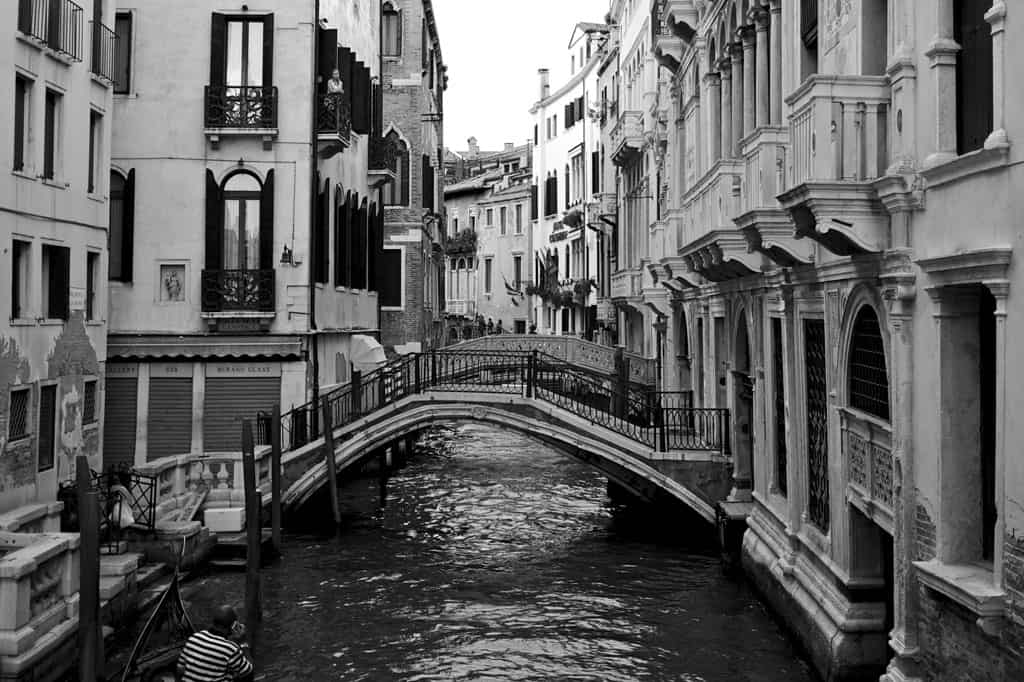 Venice in Big Photos on GlobalGrasshopper.com