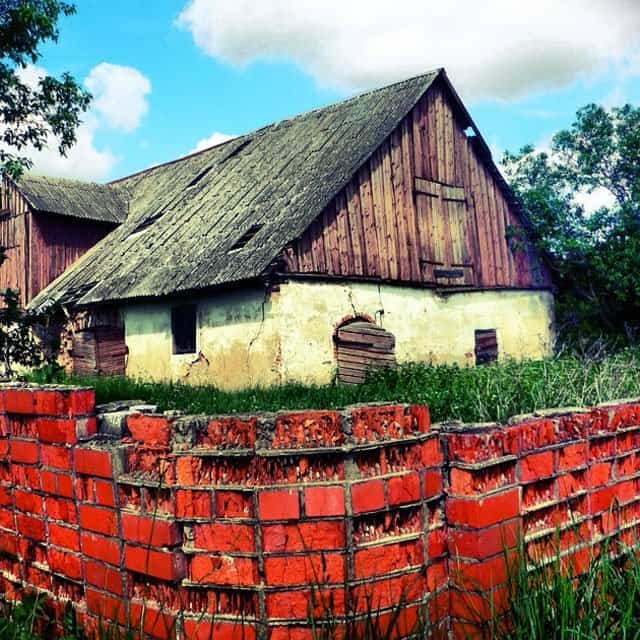 Farmhouse Latvia on GlobalGrasshopper.com