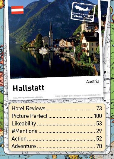 Europe's Best Big-Time Small Destinations 2014 Global Grasshopper