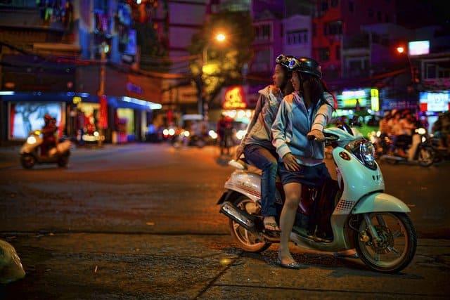 Ho-Chi-Minh-City - Life in Saigon on GlobalGrasshopper.com