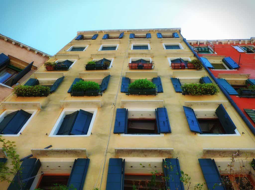 Jewish Ghetto Venice - places to visit in Venice on GlobalGrasshopper.com