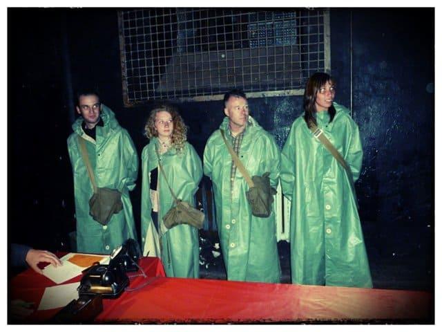 Karosta Inmates, Karosta Prison, Latvia on GlobalGrasshopper.com