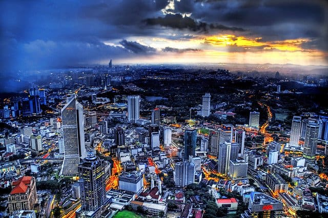 Kuala Lumpur on GlobalGrasshopper.com