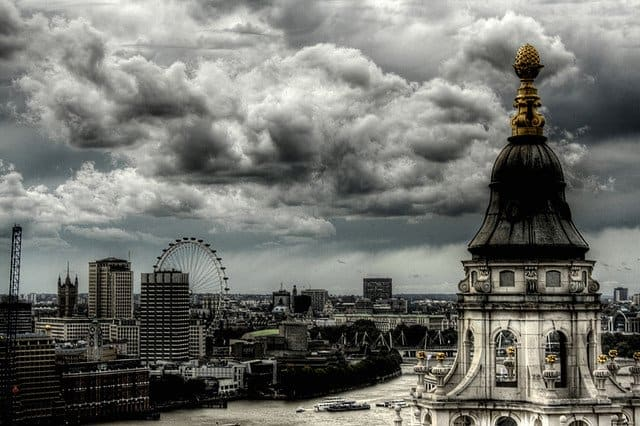 London - best cities in Europe on GlobalGrasshopper.com