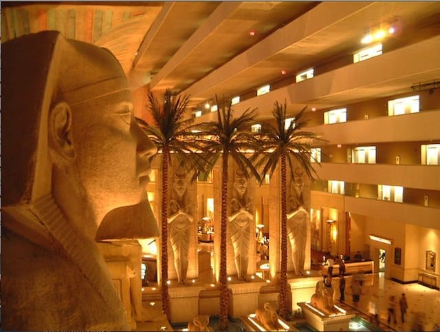 In pictures: the world's most unusual hotel lobbies Global Grasshopper