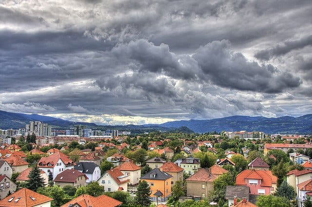 Maribor - European Cities worth visiting on GlobalGrasshopper.com