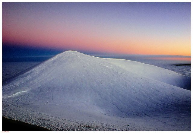 Mauna Kea - Top 10 most beautiful places to visit in Hawaii on GlobalGrasshopper.com