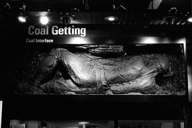 National Coal Mining Museum on GlobalGrasshopper.com