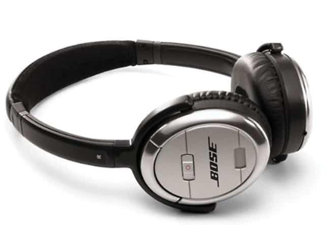 Noise Cancelling Headphones - Travel Gadgets on GlobalGrasshopper.com