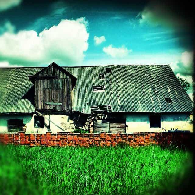 Old Farmhouse Latvia on GlobalGrasshopper.com