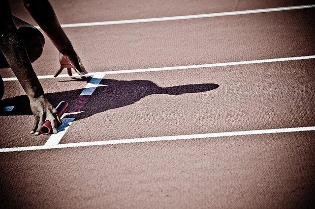 Olympics - Travel Blogging Relay Race on GlobalGrasshopper.com