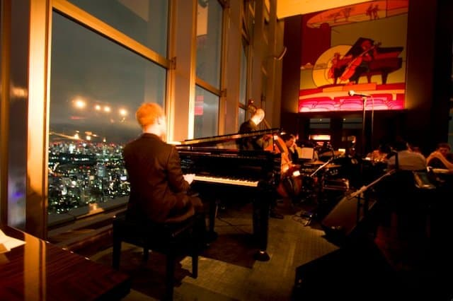 Park Hyatt Lost in Translation - Cool and Unusual hotels in Tokyo on