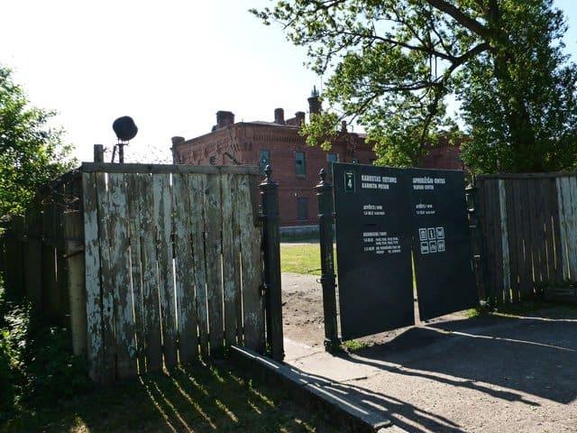 Karosta Prison - world's most unusual hotel on GlobalGrasshopper.com