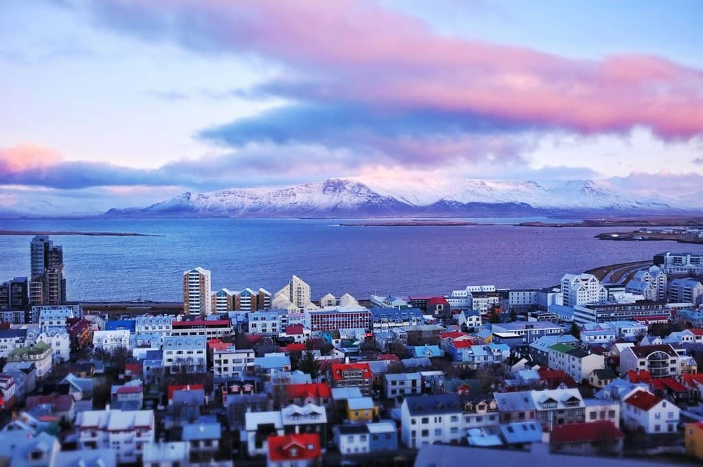 Top 10 of the most beautiful places to visit in Iceland