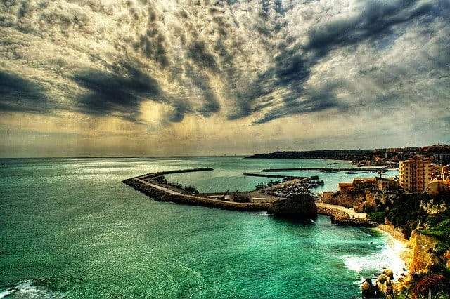 Sciacca Sicily on GlobalGrasshopper.com