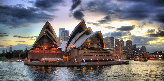 Top 10 of the most breathtaking skylines of the world Global Grasshopper