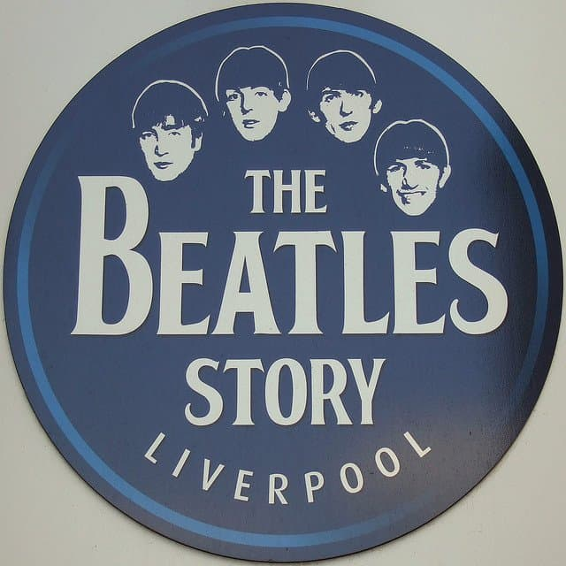 The Beatles Story Liverpool - Top 10 things to do in England on GlobalGrasshopper.com
