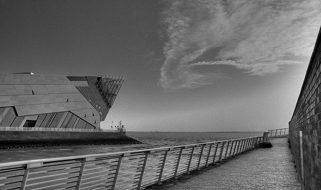 The Deep Hull - things to do in Hull on GlobalGrasshopper.com