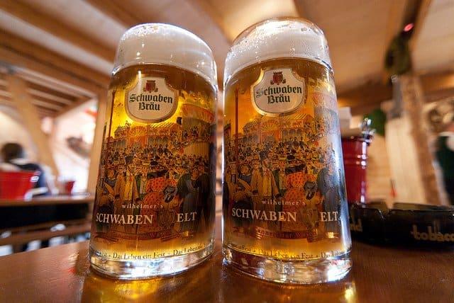 Top 10 Beer Festivals in Europe on GlobalGrasshopper.com